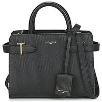 Bags Women Handbags Le Tanneur EMILIE Black