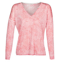 material Women jumpers Ikks BQ18115-36 Pink