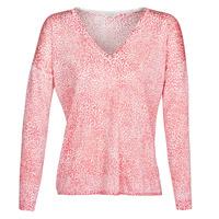 material Women jumpers Ikks BQ18115-36 Pink
