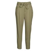 material Women Wide leg / Harem trousers One Step PIRAM Kaki