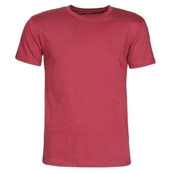 material Men short-sleeved t-shirts BOTD MATILDO Bordeaux