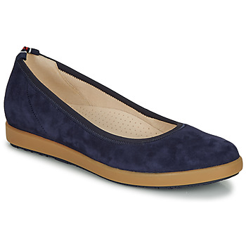 Shoes Women Ballerinas Gabor  Blue