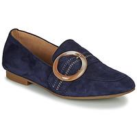 Shoes Women Loafers Gabor KROULINE Marine