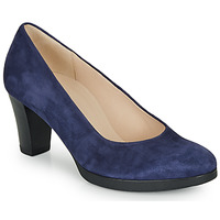 Shoes Women Court shoes Gabor  Blue
