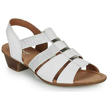 Shoes Women Sandals Gabor KEIJA White