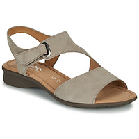 Shoes Women Sandals Gabor  Beige