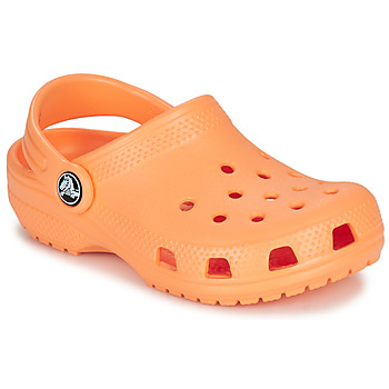 Shoes Children Clogs Crocs Classic Clog K Orange