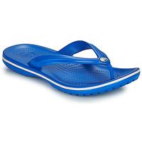 Shoes Flip flops Crocs Crocband Flip Blue