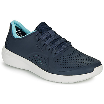 Shoes Women Low top trainers Crocs LITERIDEPACERW Marine