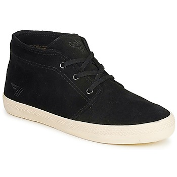 Shoes Men Low top trainers Gola ARCTIC Black