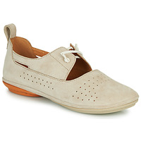 Shoes Women Derby shoes Camper RIGHT NINA Beige