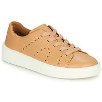 Shoes Women Low top trainers Camper COURB Camel