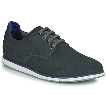 Shoes Men Derby shoes Camper CAMM Grey / Dark