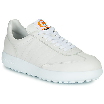Shoes Women Low top trainers Camper PELOTAS XL White