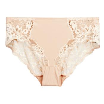 Underwear Women Knickers/panties Triumph AMOURETTE CHARM Beige