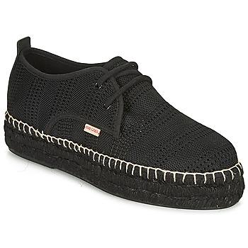 Shoes Women Espadrilles Pare Gabia EBY Black