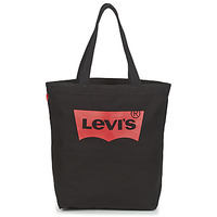 Bags Women Shoulder bags Levi's BATWING TOTE Black