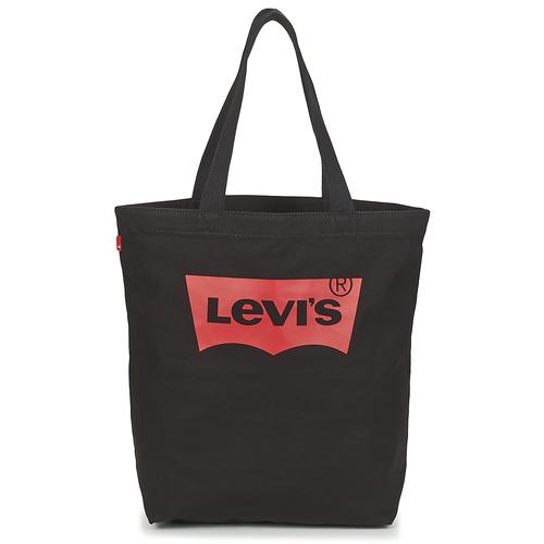 Bags Women Shopper bags Levi's BATWING TOTE Black