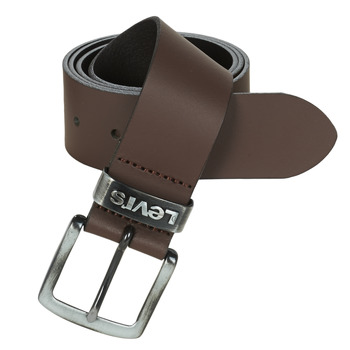 Accessorie Men Belts Levi's PILCHUCK Brown