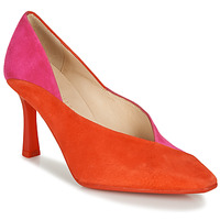 Shoes Women Court shoes Hispanitas PARIS-7 Red / Pink