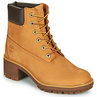 Shoes Women Ankle boots Timberland Kinsley Wheat