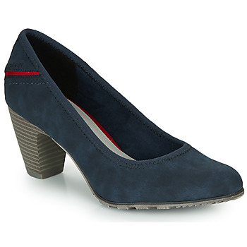 Shoes Women Court shoes S.Oliver MAFATA Marine