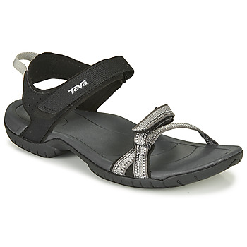 Shoes Women Sandals Teva VERRA Black