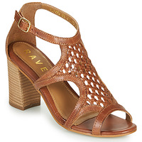 Shoes Women Sandals Ravel COREEN Camel