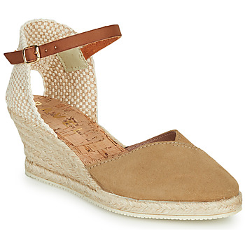 Shoes Women Sandals Ravel SPRINGWOOD Camel