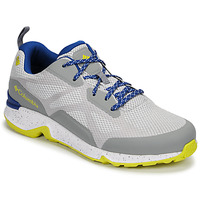 Shoes Men Hiking shoes Columbia VITESSE OUTDRY Grey