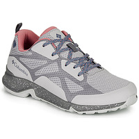 Shoes Women Hiking shoes Columbia VITESSE OUTDRY Grey / Clear
