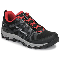 Shoes Women Hiking shoes Columbia PEAKFREAK X2 OUTDRY Black