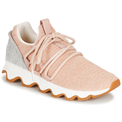 Sorel KINETIC LACE Pink - Fast delivery