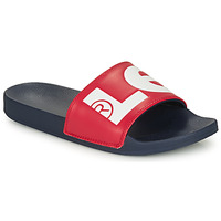 Shoes Men Sliders Levi's JUNE L Blue / Red