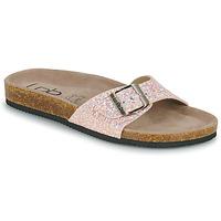 Shoes Women Mules Les Petites Bombes ROSA Pink