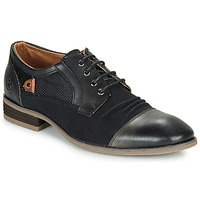 Shoes Men Derby shoes Kdopa KEZIA Black