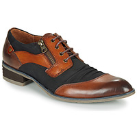 Shoes Men Derby shoes Kdopa MONTMARTRE Brown
