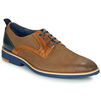 Shoes Men Derby shoes Kdopa ESTEFAN Camel