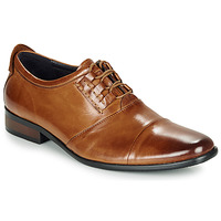Shoes Men Derby shoes Kdopa EDGE Camel