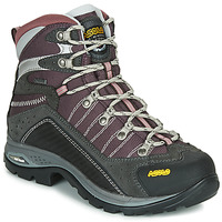 Shoes Women Hiking shoes Asolo DRIFTER EVO GV Violet / Grey