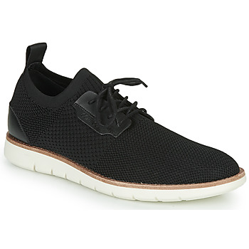 Shoes Men Derby shoes Schmoove ECHO-CLUB Black