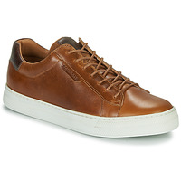Shoes Men Low top trainers Schmoove SPARK-CLAY Brown