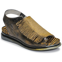 Shoes Women Sandals Papucei DERMOT Yellow