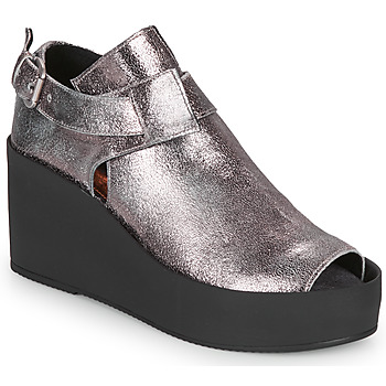 Shoes Women Sandals Papucei ANTONINA Silver