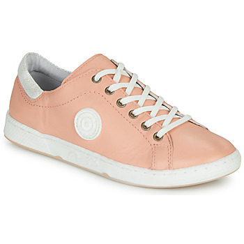 Shoes Women Low top trainers Pataugas JAYO Pink