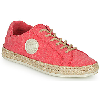 Shoes Women Low top trainers Pataugas PAM/T Fuschia