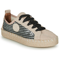 Shoes Women Espadrilles Pataugas PANKE Sable
