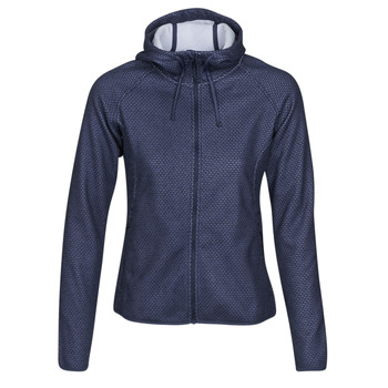 material Women sweaters Columbia W PACIFIC POINT FULL ZIP Blue