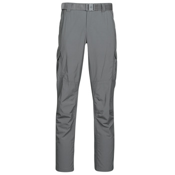 material Men Cargo trousers  Columbia SILVER RIDGE II CARGO PA Grey