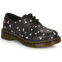 Shoes Women Derby shoes Dr Martens 1461 HEARTS Black